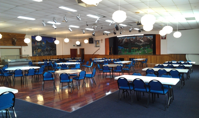 Polish Club Restaurant & Hall